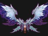 专属翅膀:镜像双翼