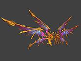 高阶翅膀:六翅龙翼