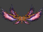 专属翅膀:梵天魔蛇